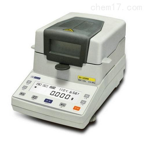 幸运 XY-MW系列卤素水分测定仪