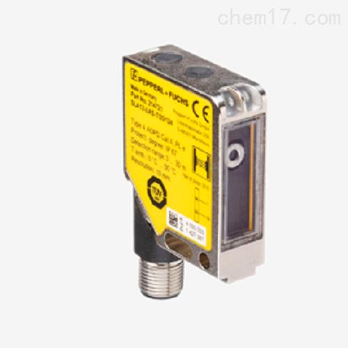 P+F安全对射传感变送器