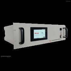 EZGAS6000 热磁式磁氧分析仪