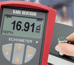 德国KD1076超声波测厚仪