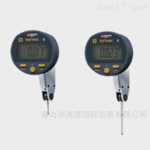 S_Dial TEST Smart数字测试指示器sylvac