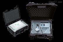 PC400適用ISO 8573壓縮空氣顆粒計數器