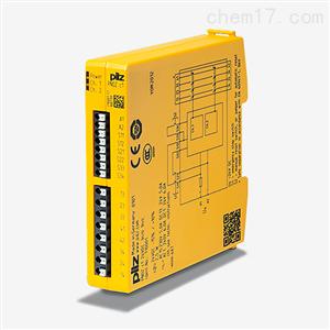 PNOZcompact皮尔兹PILZ安全继电器