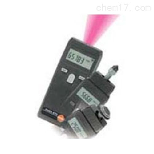 光学/机械转速表