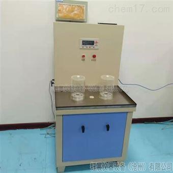 TGB-7土工膜胀破强度测定仪