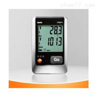 testo 176-P1电子温湿度及大气压力记录仪