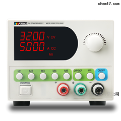 MPS3206麦创Matrix MPS-3206 可调式直流开关电源