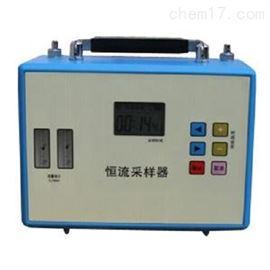 ZRX-27051双气路恒流大气采样器