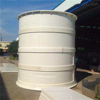 二手60吨PP储罐现货多多