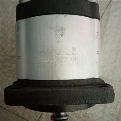 0510725102力士乐Rexroth齿轮泵现货-德国制造当天发货