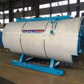 WNS冷凝式蒸汽锅炉