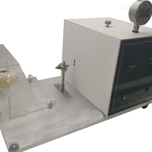织物合成血液穿透测试仪