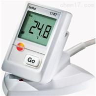 testo 174T便携式温度记录仪