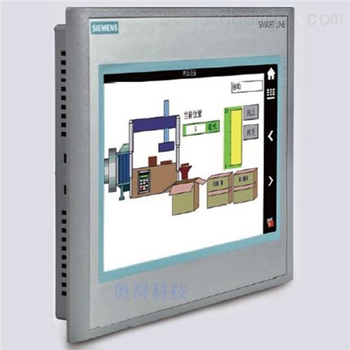 西门子6AV2124-2DC01-0AX0触摸屏附件