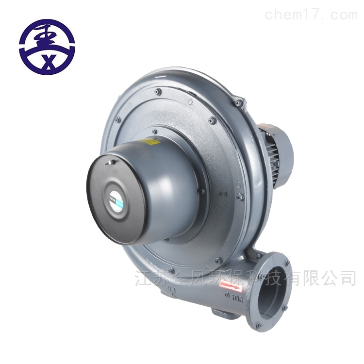 TB-150 清洁设备用鼓风机