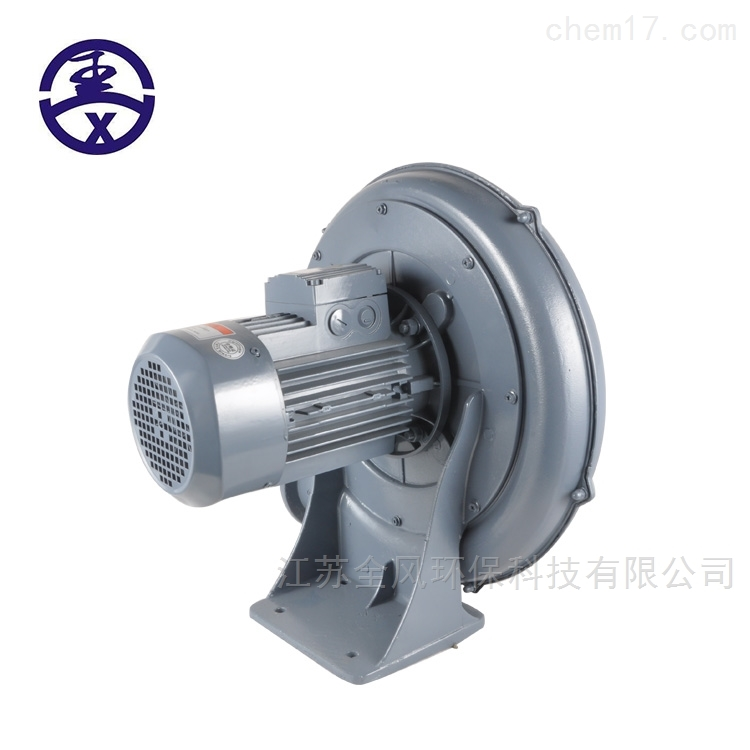 TB150-10透浦式中压风机