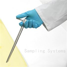 Sampling Systems 7009A蜡,奶酪,油脂科雷尔不锈钢采样器Corer