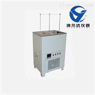 LHYL-III低温溢流水箱
