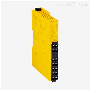 RLY3-EMSS100德国西克SICK安全继电器