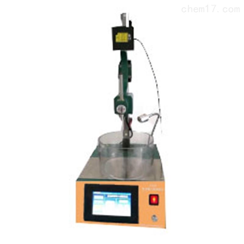 自动锥入度测定仪