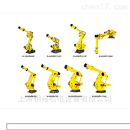 Fanuc发那科机器人上海代理