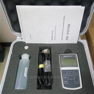 德国EPK MiniTest 440进口超声波测厚仪