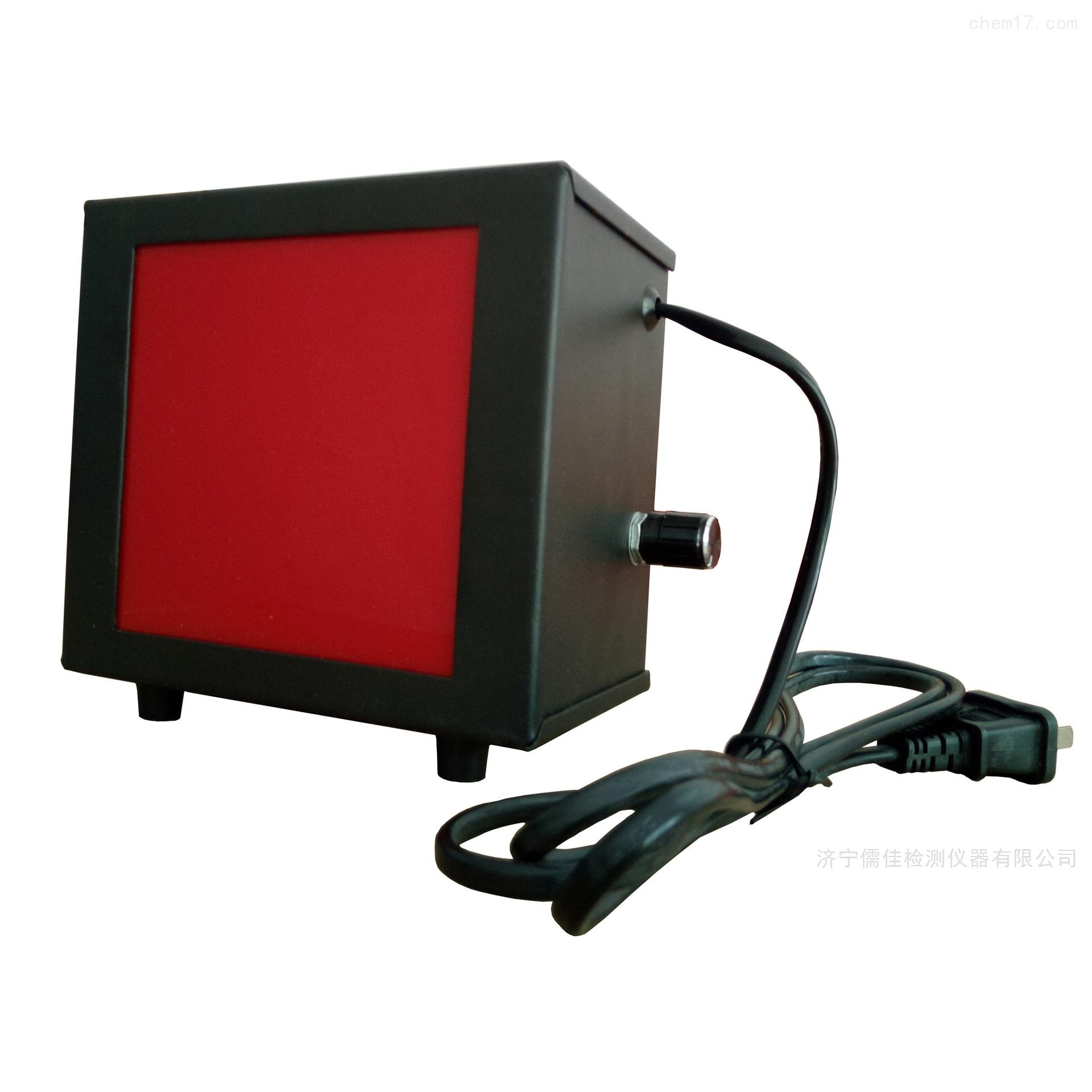 數字定時器暗室紅燈