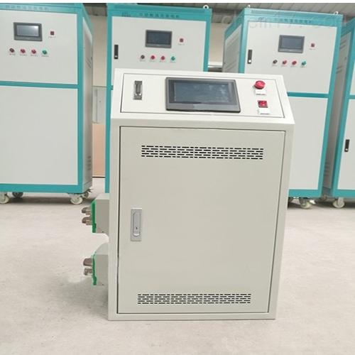48V 30A自动伸缩充电站