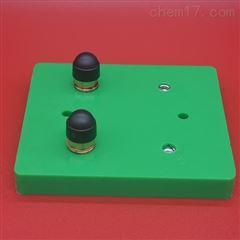AGV充电刷板刷块 AGV充电装置