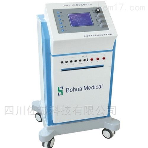 低频动态电脑干扰电治疗仪