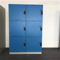 潍坊实验室家具六门全钢储物柜
