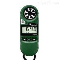 美国NK5916-NK2000风速气象仪