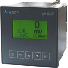 氧化还原电位计