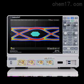 350 MHz~2 GHz带宽SDS6000 Pro系列高分辨率数字示波器