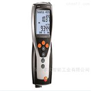 TESTO德图多功能气候测量仪0563 4352