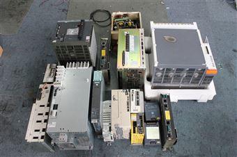 安川伺服电机维修