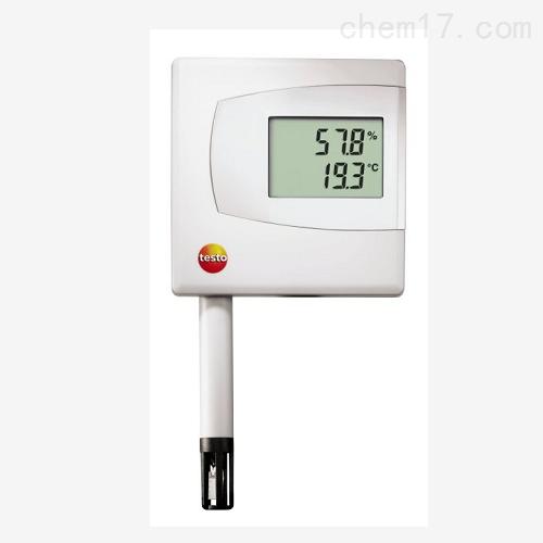 德国德图TESTO温度和湿度变送器