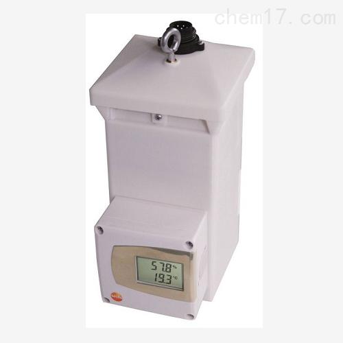 德国德图TESTO温湿度变送器