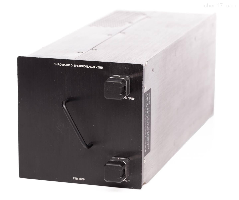 PMD与CD分析仪
