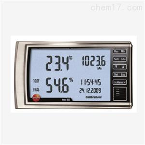 0560 6220TESTO数字式温湿度大气压力表