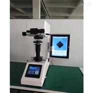 MHVS-1000Z触摸屏自动转塔数显显微维氏硬度计