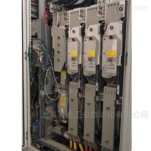 西门子G150变频器报警F30012处理