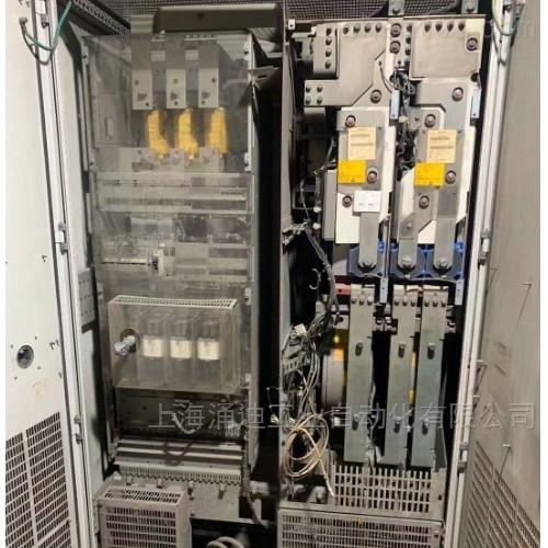 西门子G150变频器F30885上门维修