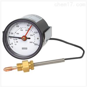 SW15威卡WIKA膨胀式温度计