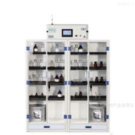 BK-C1600净气型储药柜