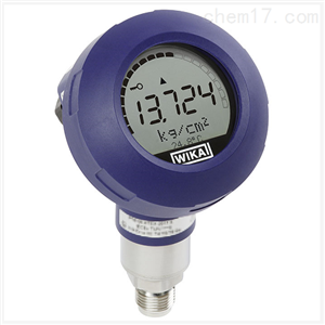 UPT-20, UPT-21威卡WIKA过程压力变送器