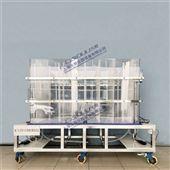 DYS111地下水系统与污染修复模拟设备/水文地质