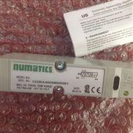 122BA400M000061美国纽曼蒂克NUMATICS电磁阀