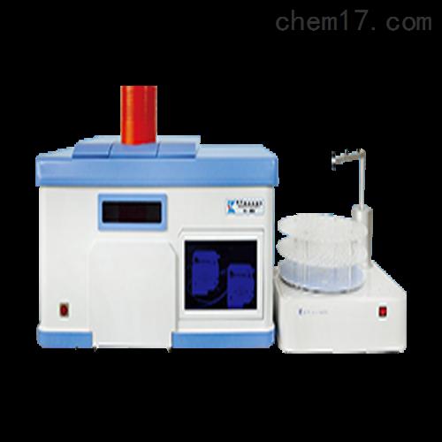 SK-博析原子荧光光谱仪