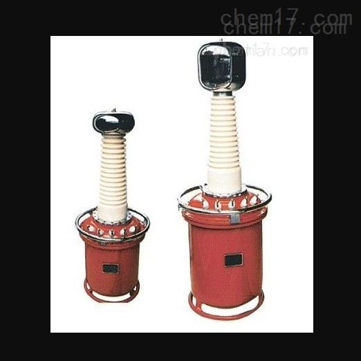 四平承试承装修试SF6充气型高压试验变压器